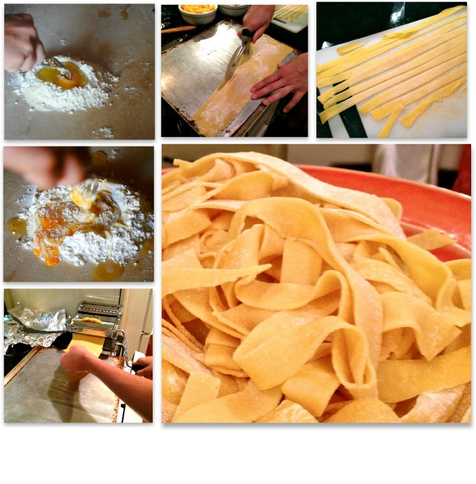 How To Make Your Own Pasta in 6 Easy Steps