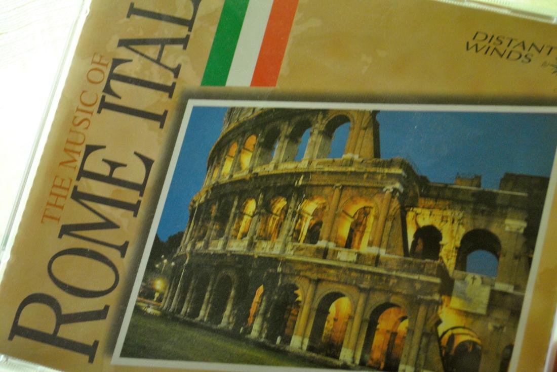 Rome Music