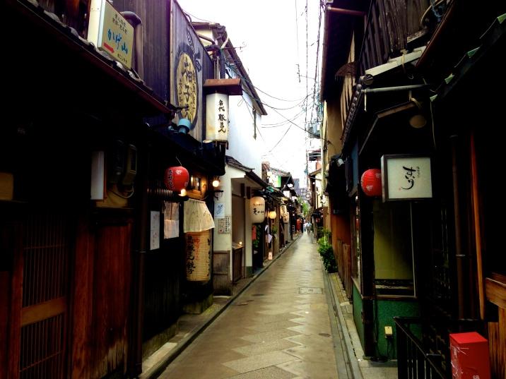Kyoto City, Japan